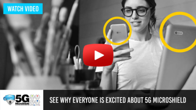 5G Micro Shield: Everyone Is Excited