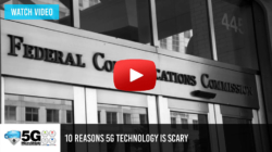 10 Reasons 5G technology Should Scare You
