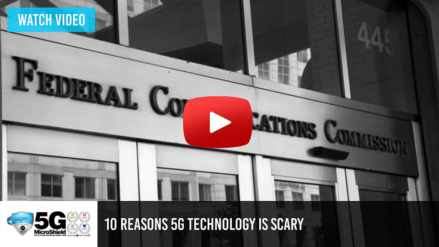 , 5G Protection – 5G MicroShield